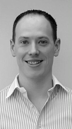 Alex Carter Founder of Carter Recruitment