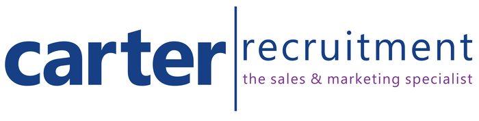 Carter Recruitment Retina Logo