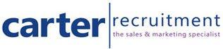 Carter Recruitment Logo