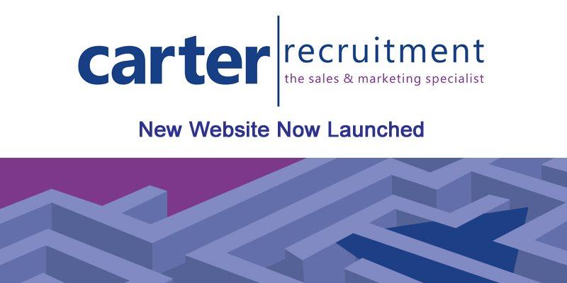 carter recruit press release